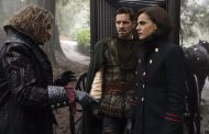 Top 5 Moments From The Once Upon A Time Midseason Premiere