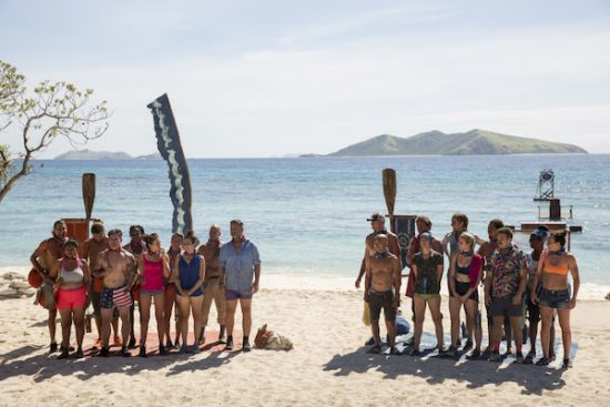 Survivor Game Changers 2017 Spoilers - Season 34 Premiere Results