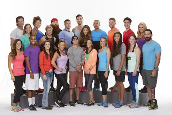 The Amazing Race 2017 Spoilers - Season 29 Premiere Date