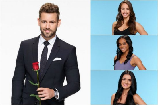 The Bachelor 2017 Spoilers - Final 3 Results