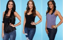 Who Got Eliminated On The Bachelor 2017 Tonight? Final 3 Women