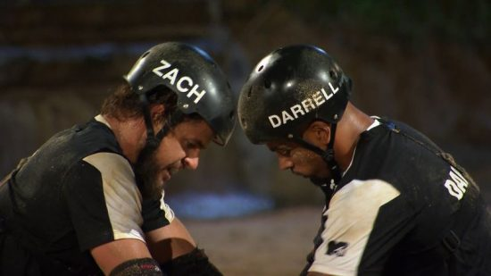 The Challenge Invasion 2017 Spoilers - Episode 7 Recap - David Takes Down Goliath