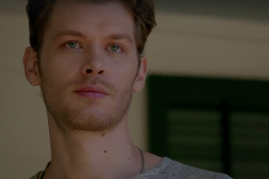 The Originals Season 4 Recap: Episode 3 - Haunter of Ruins
