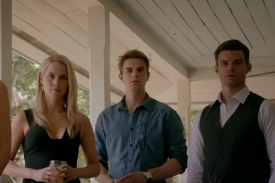 The Originals Season 4 Spoilers: The Mikaelson's Reunion with Hope