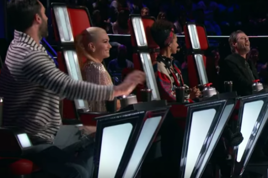 The Voice 2017 Live Recap: Voice Blinds – Night 6 (VIDEO)