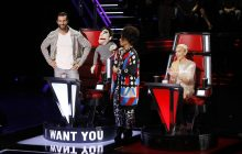 The Voice 2017 Recap: Best of the Blind Auditions – Season 12