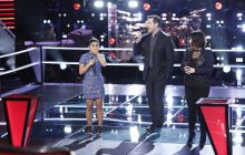 The Voice 2017 Spoilers: Battle Round Winners – Night 1