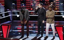 The Voice 2017 Spoilers: Battle Round Winners – Night 2