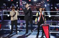 The Voice 2017 Spoilers: Battle Round Winners – Night 3