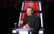 The Voice 2017 Spoilers: Best Voice Blinds – Voice Premiere Week (VIDEO)