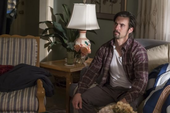 This Is Us Season 1 Finale
