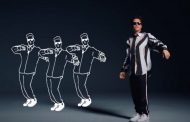 "Bruno Mars Has Epic Dance Moves in New Music Video ""That's What I Like"""