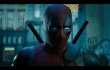 Ryan Reynolds Debuts Deadpool 2 Teaser and Shows Bare Butt