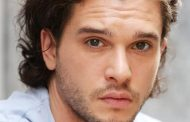 Kit Harington Is Dolce & Gabbana's New Face for Fragrance Line