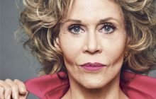 Jane Fonda Reveals She Was Sexually Abused as a Child