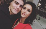 The Vampire Diaries Series Finale Spoilers: Nina Dobrev Returns (Video)