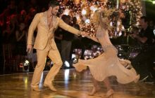 Dancing with the Stars 2017 Live Recap: Week 4 Performances (VIDEO)