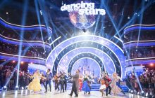 Who Got Voted Off Dancing with the Stars 2017 Tonight? Week 6