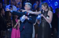 Who Went Home On Dancing with the Stars 2017 Last Night? Week 7