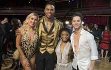 Who Went Home On Dancing with the Stars 2017 Last Night? Week 3