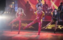 Dancing with the Stars 2017 Spoilers: Week 6 Dance Styles Revealed