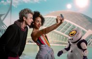 Doctor Who 10×02 Recap: Emojibots on Bloke Utopia