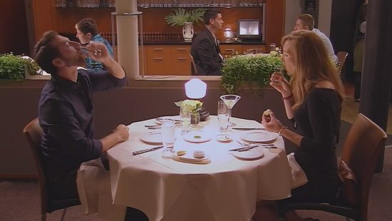 First Dates NBC Spoilers - Week 4 - Austin and Colleen