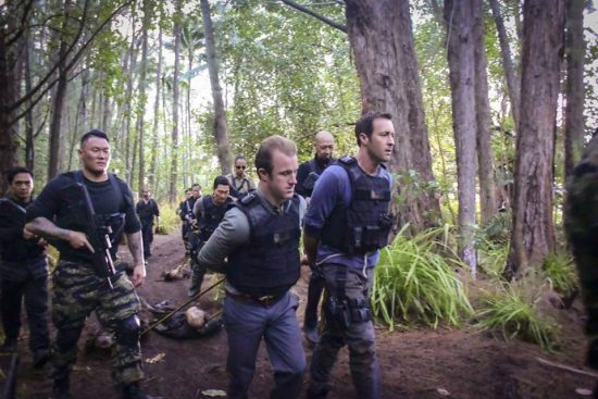 Hawaii Five-0 Season 7 Recap: Episode 21 - The Water is Dried Up