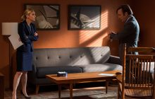 Better Call Saul Season 3 Recap: 3.2: Witness