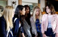 Pretty Little Liars Season 7 Recap: 7.11: Playtime