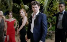 Famous in Love Series Premiere Recap: 1.1: Pilot
