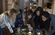 Pretty Little Liars Season 7 Recap: 7.12: These Boots Were Made for Stalking
