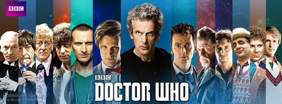We're ready for the 13th Doctor to not look like one of these guys.