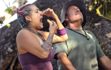 Kicking and Screaming FOX Spoilers: Eating Some Bugs! (VIDEO)