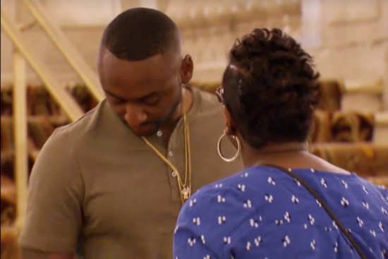 Married At First Sight Season 5 Recap Episode 2 - Wedding Night Fun?