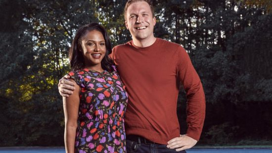 Married At First Sight Second Chances Spoilers - David and Vanessa Are Back