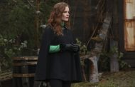 "Once Upon A Time Season 6 Episode 18 ""Where Bluebirds Fly"" Promo Pictures"