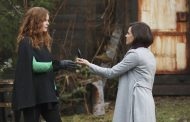 No Rest For The Wicked – Rebecca Mader Slayed On Once Upon A Time