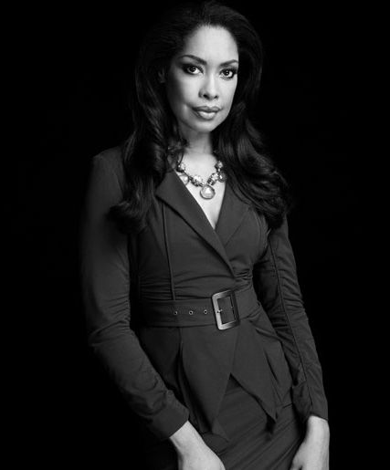 Gina Torres would make a great 13th Doctor.