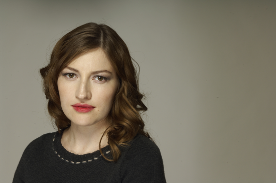 Option 4 for 13th Doctor Kelly Macdonald