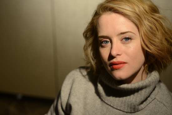 Option 5 for 13th Doctor Claire Foy