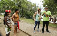The Amazing Race 2017 Spoilers: Sneak Peek at Week 2 (VIDEO)