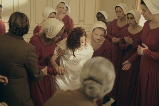 memory handmaids tale Memory and politics  a reflection on the handmaid's tale jane armbruster  let us hope that the left hand, that of darkness, of femaleness, of primitiveness .