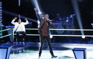 The Voice 2017: Voice Knockouts – JChosen vs Brandon Royal (VIDEO)