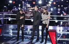 The Voice 2017 Spoilers: Knockout Round Winners – Night 1