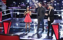 The Voice 2017 Spoilers: Knockout Round Winners – Night 2