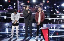 The Voice 2017 Spoilers: Knockout Round Winners – Night 3