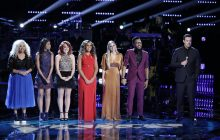 Who Was Voted Off The Voice 2017 Last Night? Voice Playoffs Night 1