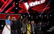 Who Was Voted Off The Voice 2017 Last Night? Voice Playoffs Night 2