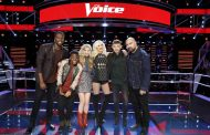 The Voice 2017 Live Recap: Night 2 – Voice Playoffs (VIDEO)